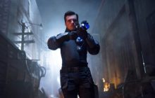 Future Man: Josh Hutcherson Stars In New Sci-Fi Comedy/Adventure Series