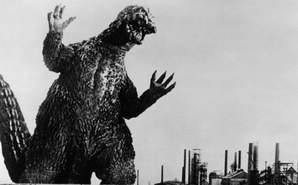 Applause Releases Godzilla FAQ Book!