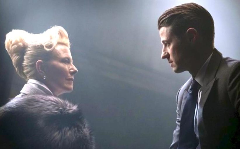 SCI-FI NERD - Genre TV - Gotham: Recap And Review Of Episode 19, Season 3 - Heroes Rise; All Will Be Judged