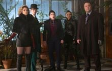 Gotham Review: Pretty Hate Machine
