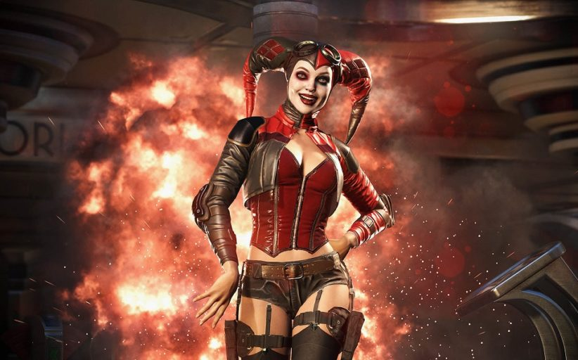 Warner Bros. Interactive Entertainment Launches Injustice 2