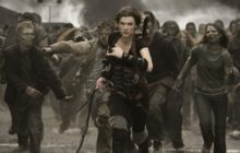 Resident Evil: The Final Chapter -- Blu-ray Review