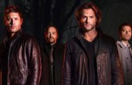 SCI-FI NERD - Genre TV - Supernatural (2005 - ?): A Recap And Review Of The Season 12 Finale