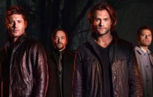 Supernatural Review: All Along The Watchtower