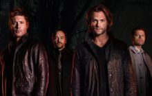 Supernatural: The Complete 12th Season coming to Blu-Ray/DVD
