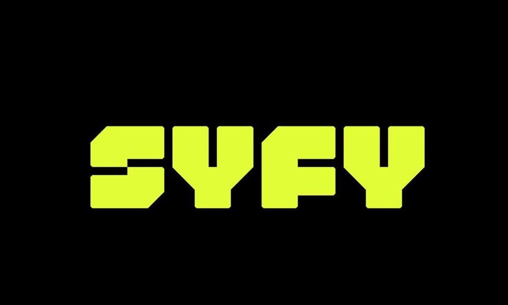 Image result for syfy logo