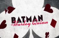 BATMAN AND HARLEY QUINN: Bruce Timm Talks New Film
