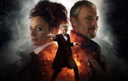 DOCTOR WHO: WORLD ENOUGH AND TIME - IMAGES, CLIP, AND TRAILER