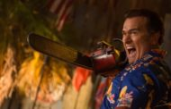 Ash vs. Evil Dead Season 2 arrives on Blu-ray/DVD in August