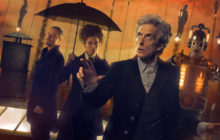 DOCTOR WHO: THE DOCTOR FALLS - SEASON FINALE IMAGES AND TRAILER