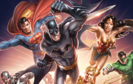 DC Animated Movies Announces 30th Anniversary Collection