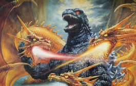Top 5 Most Influential Kaiju Films