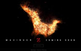 Teaser trailer for Toei Animation's Mazinger Z feature film!