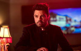 Preacher Review: Mumbai Sky Tower