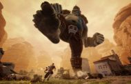 Iron Galaxy and Maximum Games Announce Extinction for PlayStation 4, Xbox One and PC