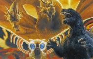 Top 5 Coolest Kaiju