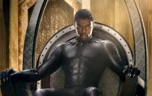 BLACK PANTHER - Teaser Poster and Trailer Details