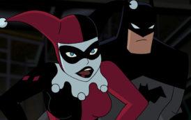 Batman and Harley Quinn - FATHOM EVENT SET