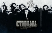 Cthulhu Confidential Game Released