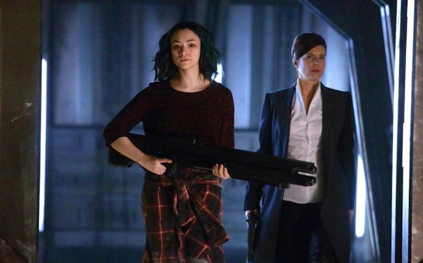 Dark Matter Review: Being Better Is So Much Harder & It Doesn't Have To Be Like This