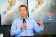 Interview: Cars 3 Director Brian Fee