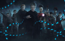 DOCTOR WHO: EATERS OF THE LIGHT - IMAGES, TRAILER, AND CLIP