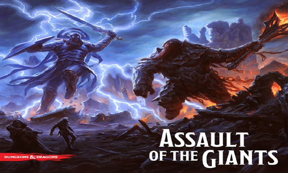 Assault Of The Giants Board Game Review Sci Fi Movie Page