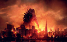 NEXT GODZILLA FEATURE STARTS PRODUCTION
