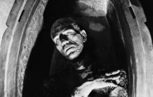 Mummy Week Begins! A look back at the 1932 Boris Karloff Classic