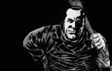 The Walking Dead: Here's Negan Hardcover Collection