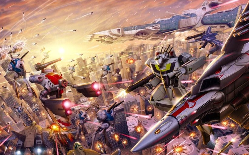 Gigantor And Friends: The Story of Giant Robots and Mecha Before The Transformers
