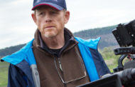 RON HOWARD TAKES OVER HAN SOLO FILM