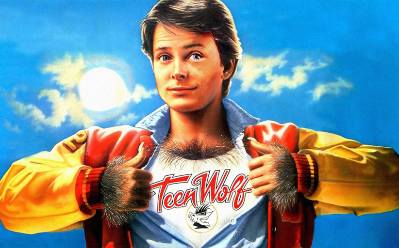 Teen Wolf Collector's Edition Blu-ray Review