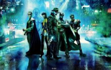 Everything We Know About That Watchmen Series On HBO