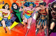 Wonder Woman Day: June 3rd
