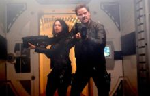 Dark Matter Review: One More Card To Play