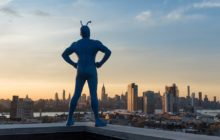 First Trailer for Amazon's New Series THE TICK Now Available