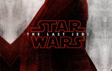 STAR WARS: THE LAST JEDI - CHARACTER POSTERS DEBUT AT D23 EXPO