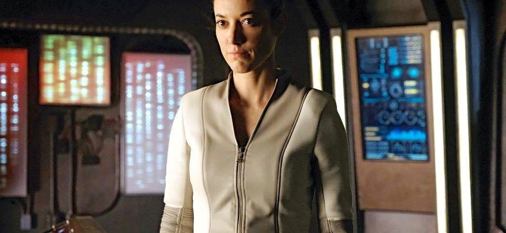 Dark Matter Review: Hot Chocolate