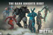 DC Comics reveals the Dark Nights: Metal one-shots