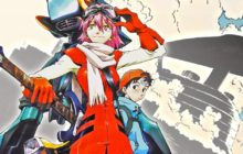 FLCL: A New Trailer Announces The Return Of A Classic