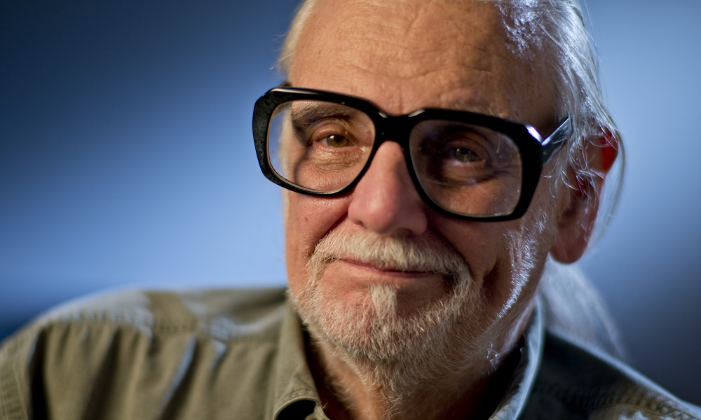 In Memoriam: George A. Romero