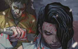 Fan-favorite comic Hack/Slash returns!