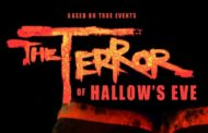 The Terror of Hallow's Eve trailer!