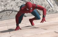 Spider-Man: Homecoming -- Movie Review