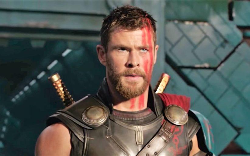 Thor: Ragnarok: SDCC Trailer