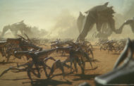 Starship Troopers: Traitor of Mars!