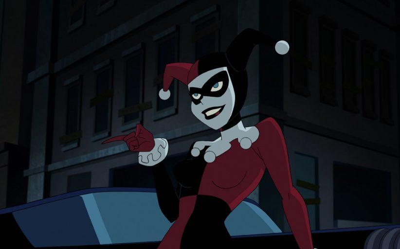 Blu-Ray Review: BATMAN AND HARLEY QUINN