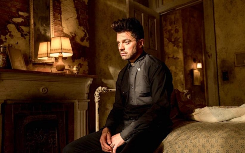 Preacher Review: Holes