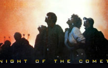 RETRO REVIEW: NIGHT OF THE COMET